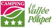 Camping près du Puy du Fou à Saint Malo du Bois Logo
